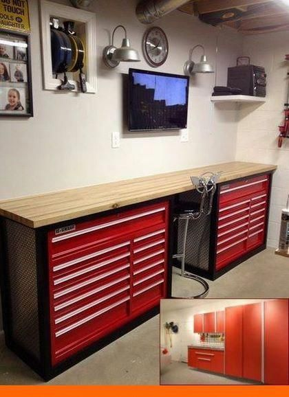 1 garage storage tip shovel rack ideas go here on cheap diy garage organization ideas to inspire you tips for clearing id=50916