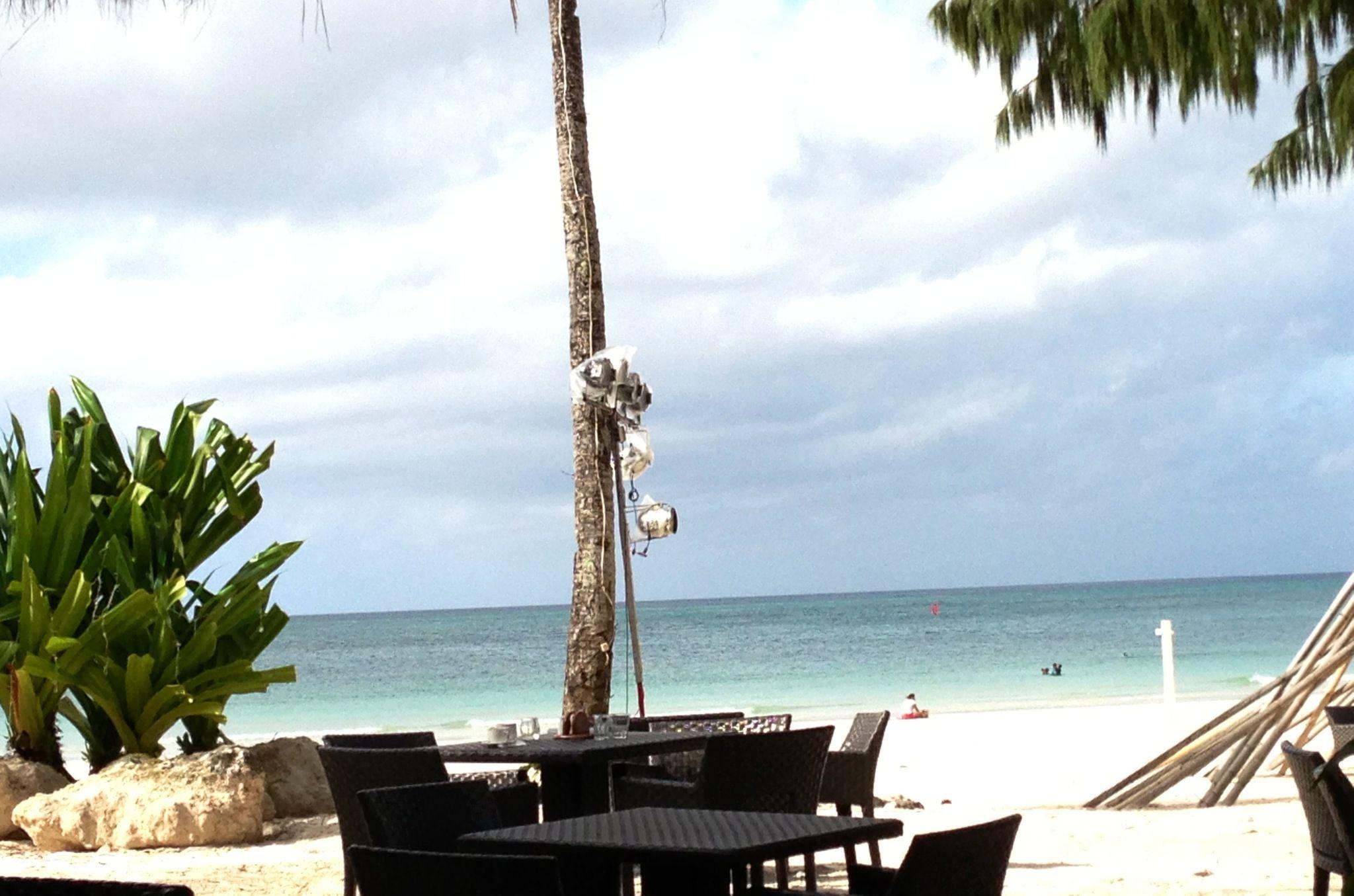 I miss Boracay