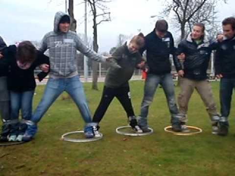 8 Juegos Divertidos Para Fiestas Pequeocio Gyerek Jatekok
