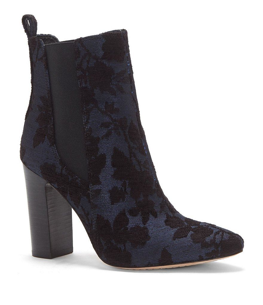 Vince Camuto Britsy Floral Print Booties. Vince Camuto ShoesDillardsFloral  ...