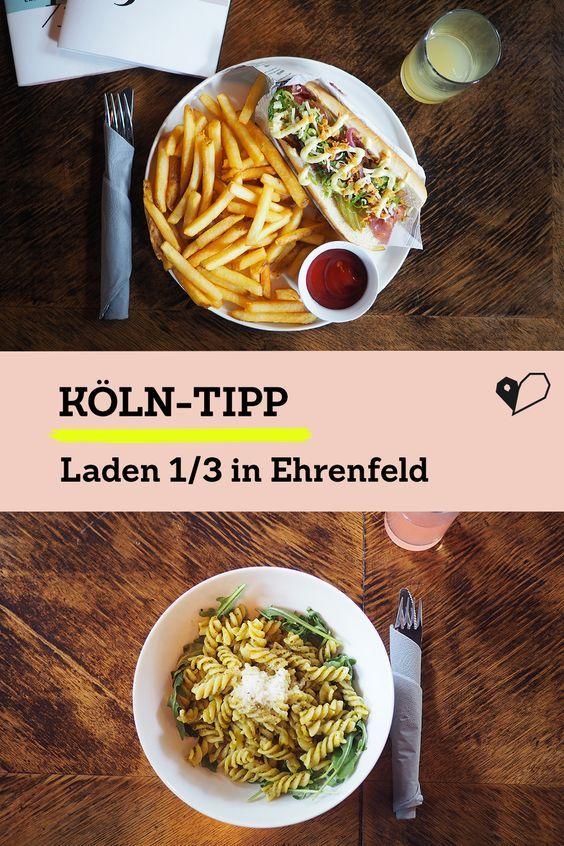 Gutes Essen In Köln