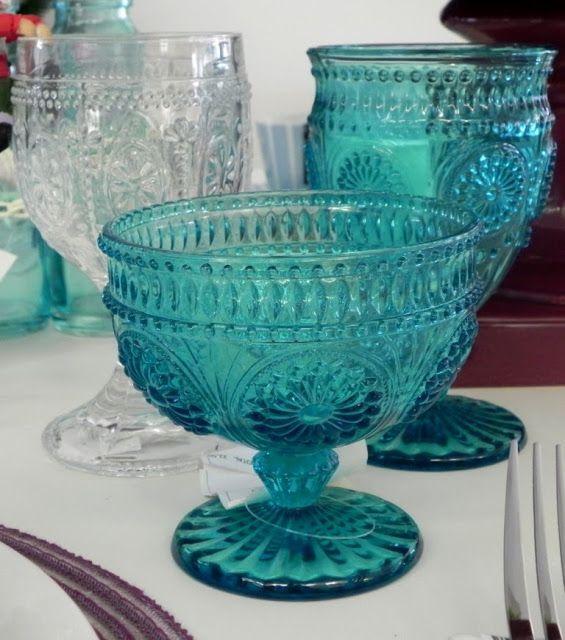 Perfeita Orde                : As cores na decoração - Azul