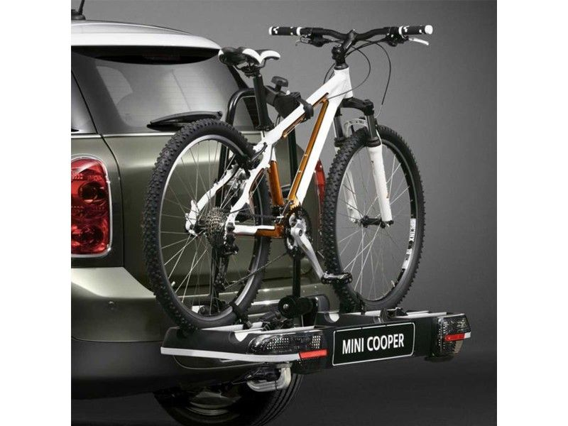 mini countryman bike rack oem r60 r61
