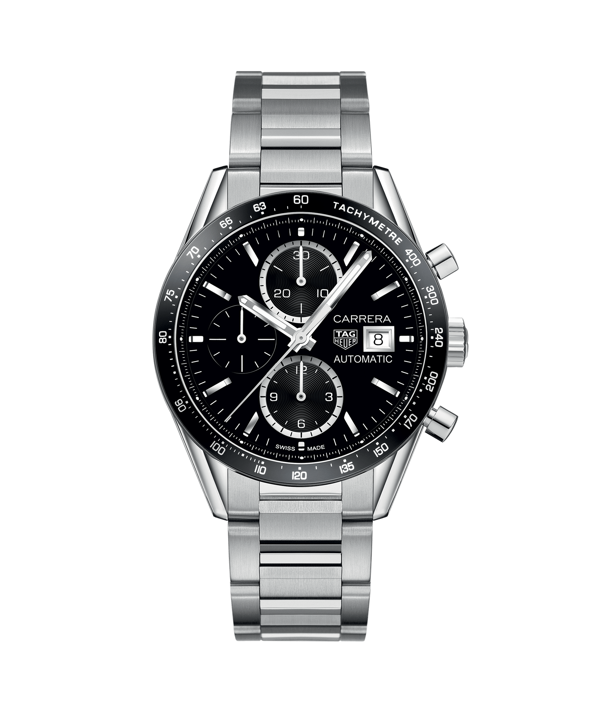 960971f22e00 TAG Heuer Carrera Calibre 16 Automatic Chronograph 100 M - 41 mm  CV201AJ.BA0727 TAG Heuer watch price