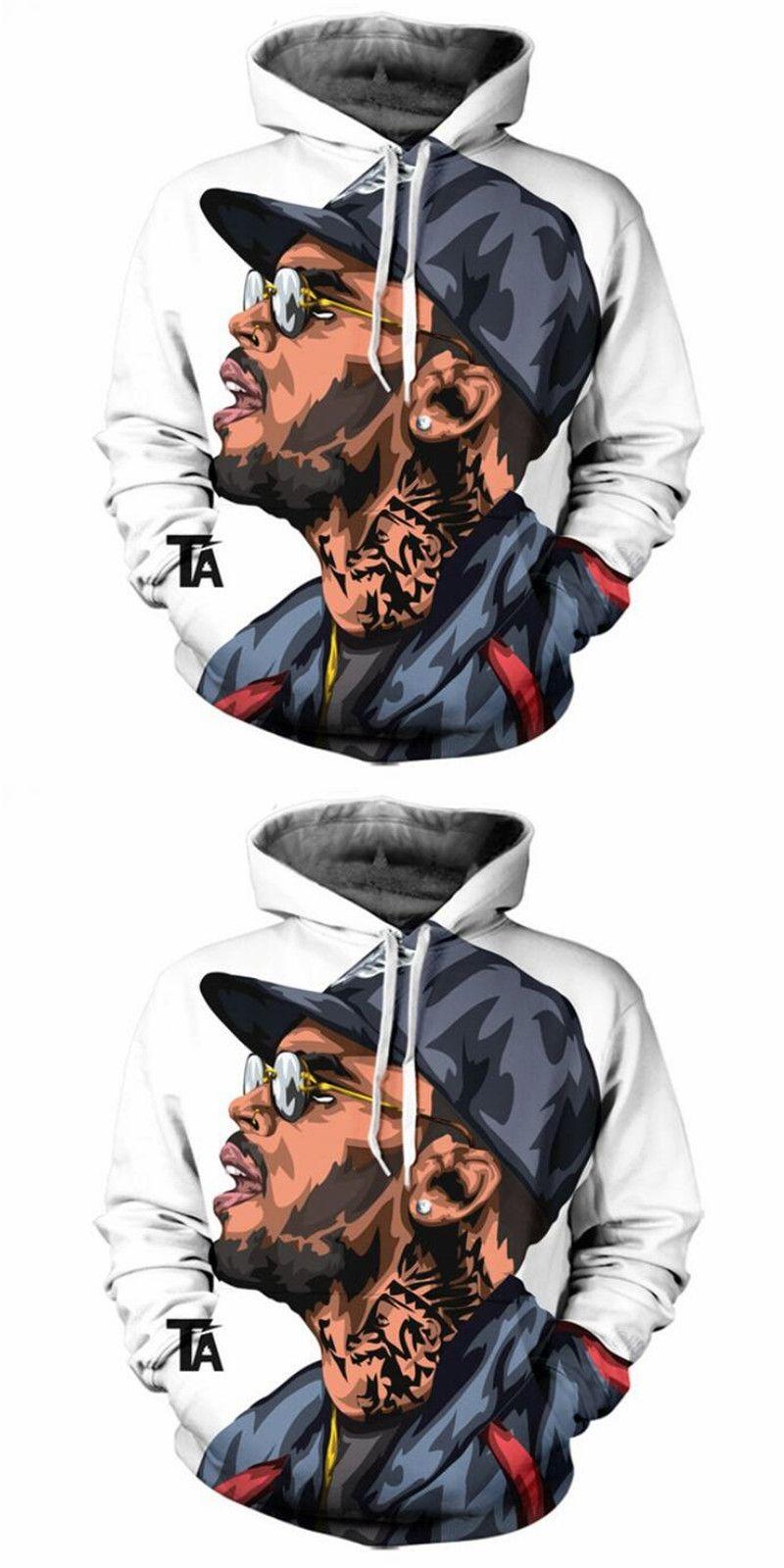7244e834e0b 2017 new fashion Cool sweatshirt Hoodies Men women 3D print Blackfunny Hip  Hop fashion hot Style