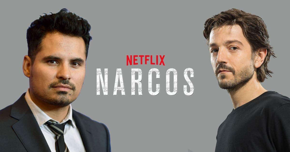 Netflix estrena teaser tráiler de la cuarta temporada de Narcos y ...