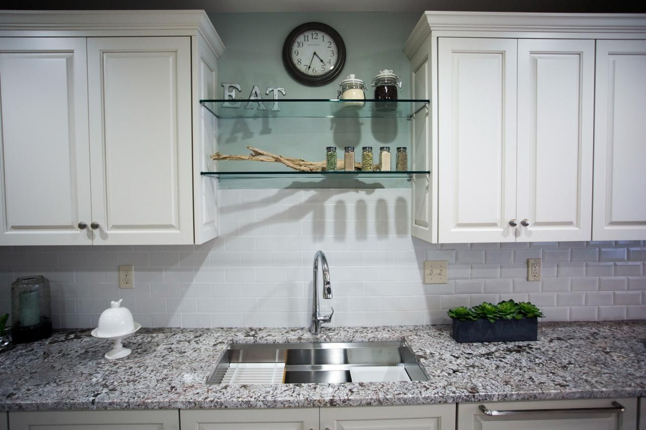 Super Image Result For Glass Shelves In Kitchen Lake House In Home Interior And Landscaping Ologienasavecom