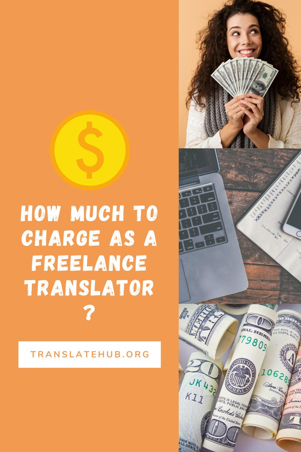 How Much To Charge As A Freelance Translator Freelance Translator Salaries Freelance Translator Freelancing Jobs Translation