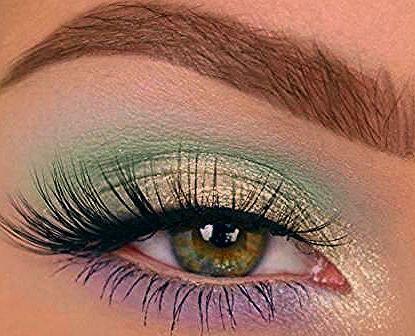 Photo of Make up Wie werden die braunen Augen geschminkt