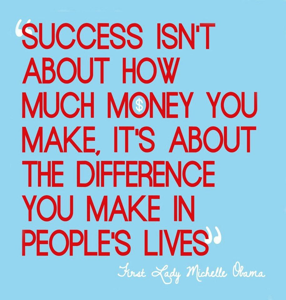 Making A Difference Quotes Catch Up Quote This Is The Truth Make A Difference For The