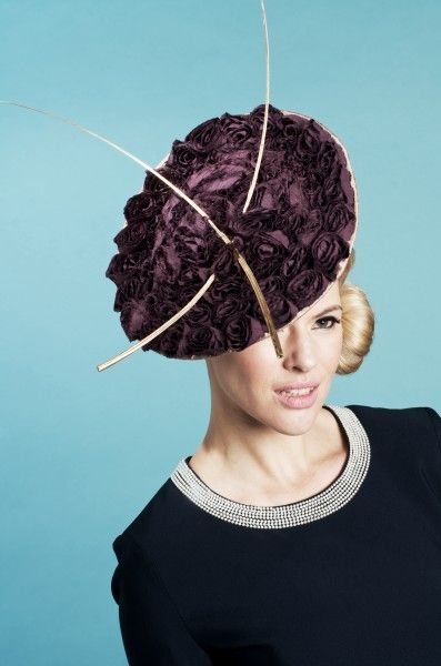 Bundle MacLaren Millinery - Fay. #passion4hats