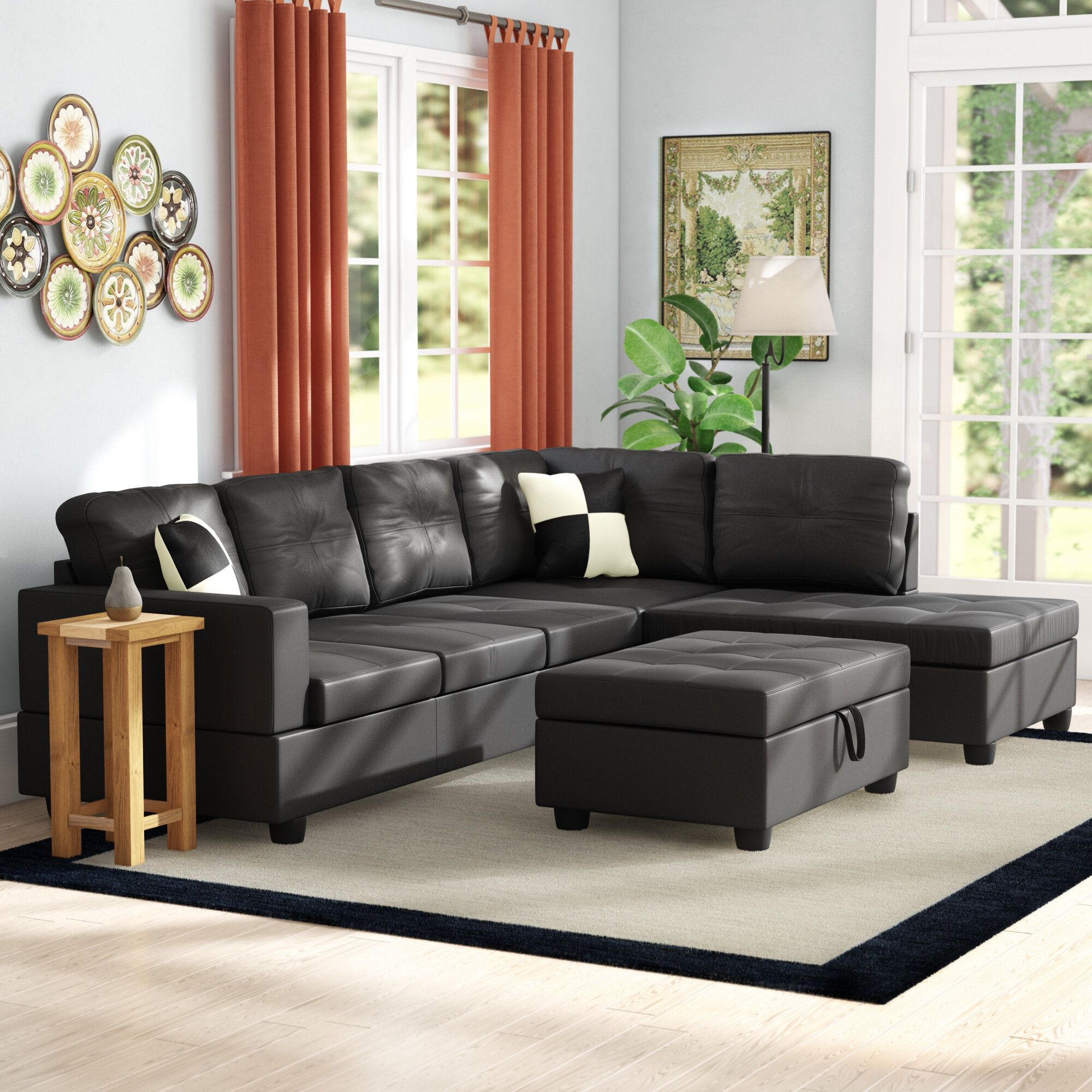 How to Measure for a Sectional Sofa Wayfair in 2020