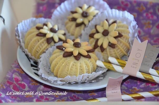Gâteau Algérien Moderne Pour Mariage 2017 Gâteaux