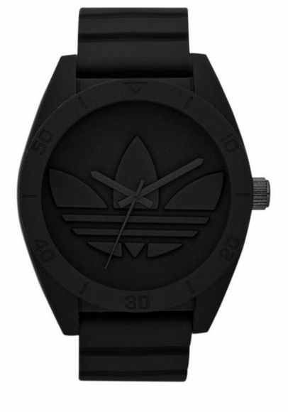 268c2737103 ❥Pinterest: yarenak67 | Adidas/Nike/Puma... in 2019 | Adidas watch, Adidas  Men, Adidas