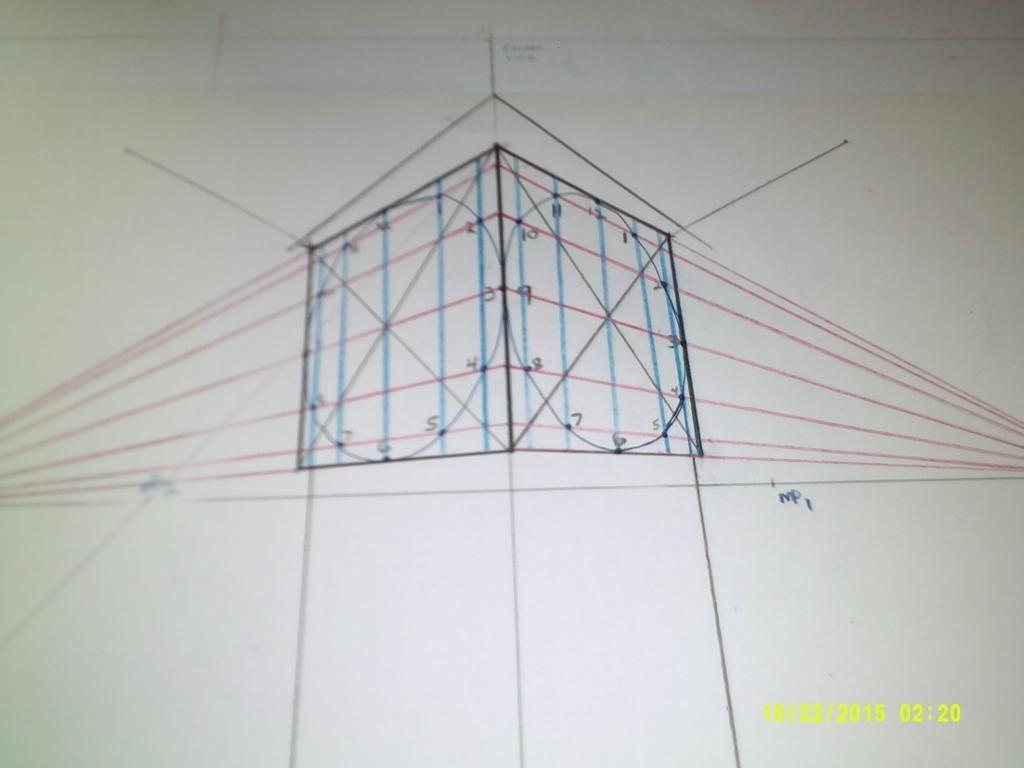 Tienes que ver Tarea # 7 Círculo 1, 2, y C.Tower por Dennis Rarick!