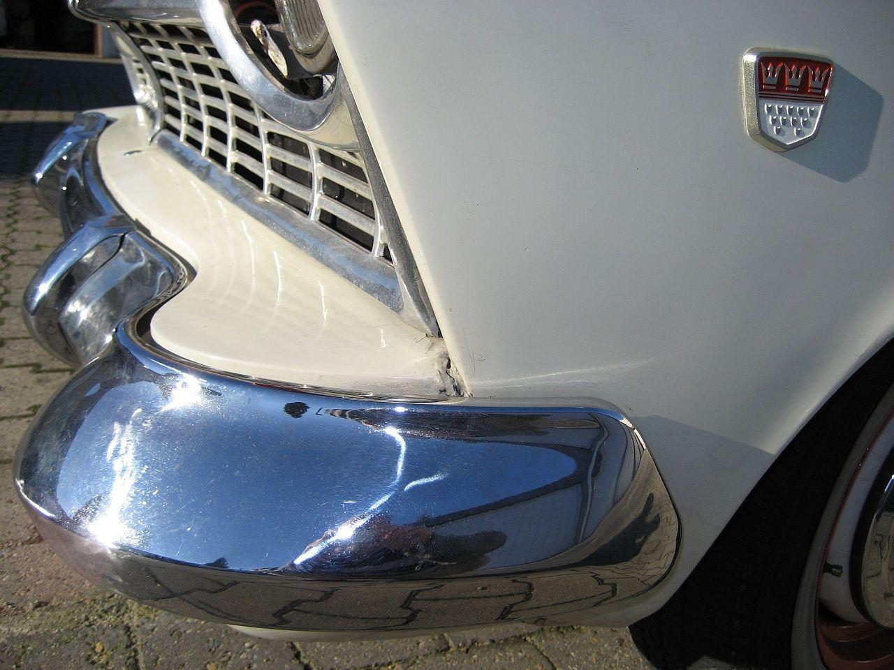 Bumper Repair Car Paint Dent Scratch Bumper Repairs In