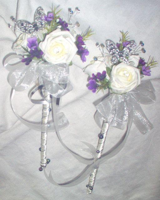 Flowergirls wand