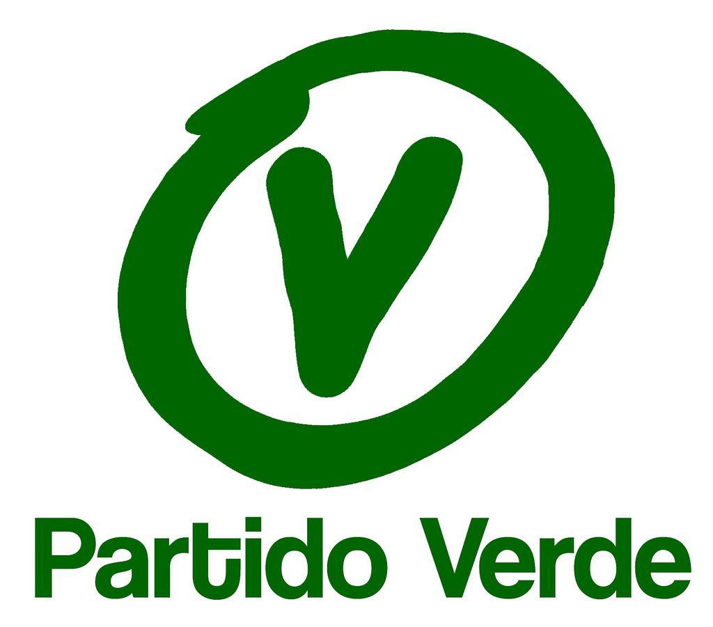 Logo Oficial - Partido Verde – 43