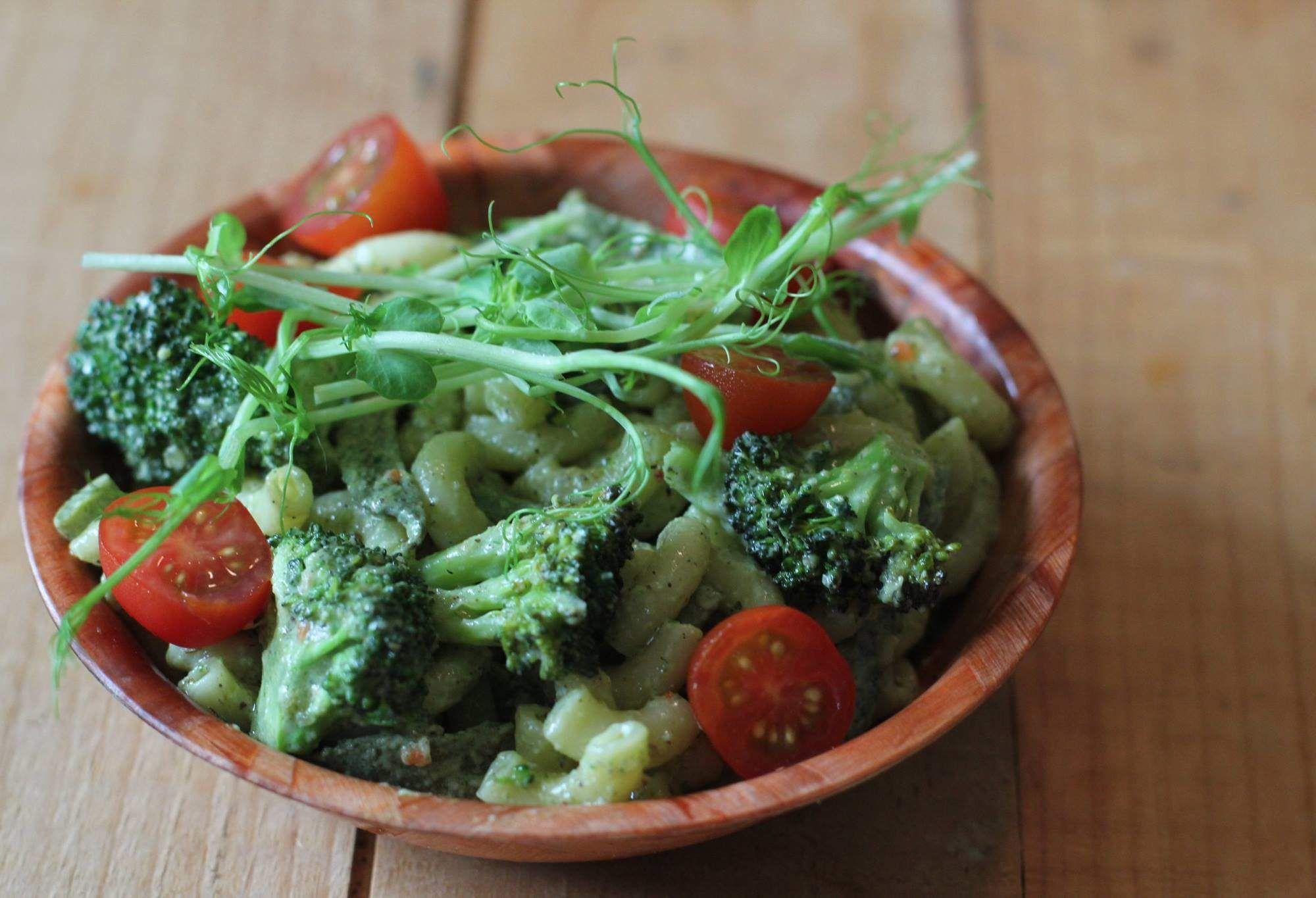 Vegan And Vegetarian Restaurants On Oahu That We Love