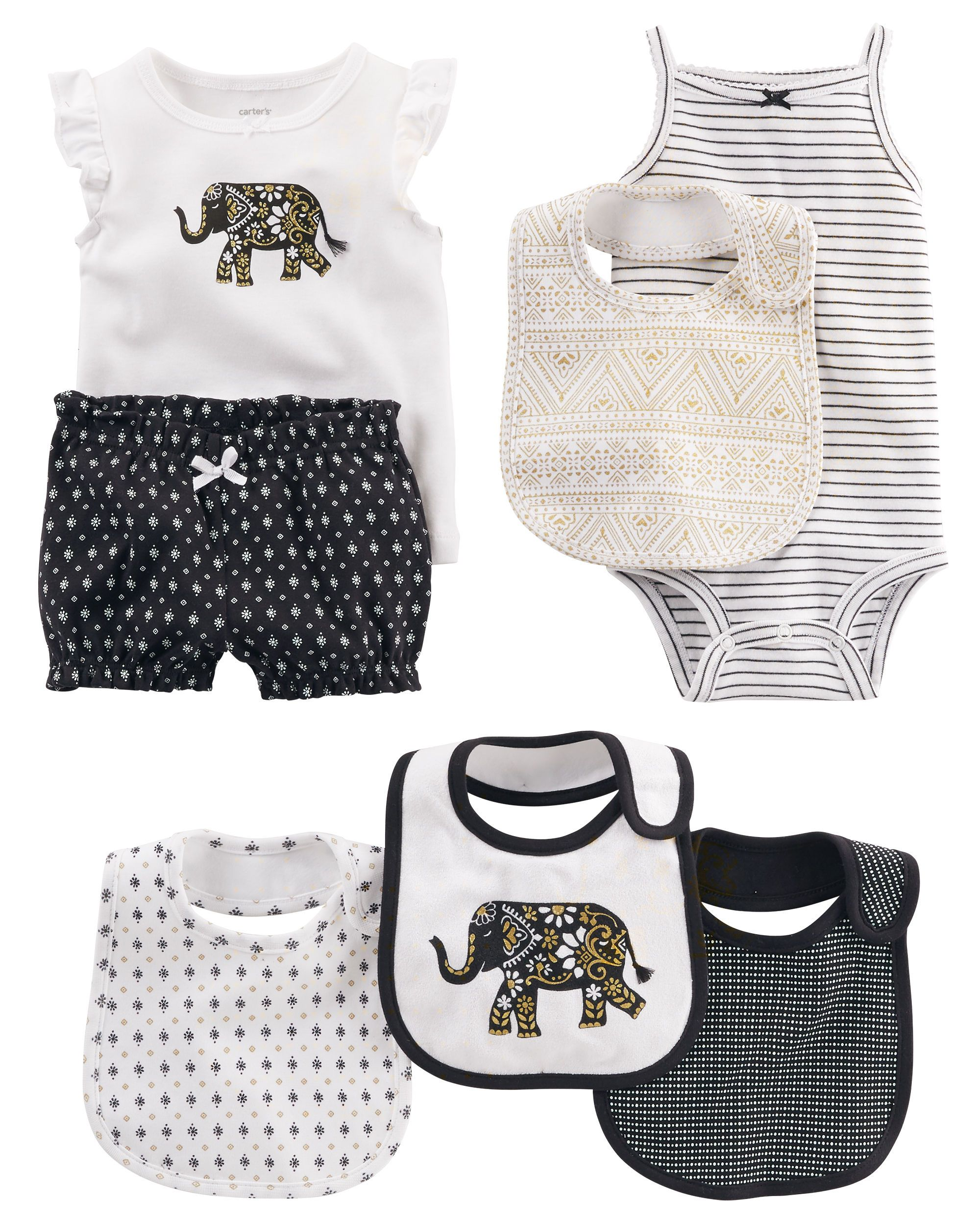 9b3637395 CARFEB2S17 from Carters.com. Shop clothing & accessories from a trusted  name in kids, toddlers, and baby clothes.