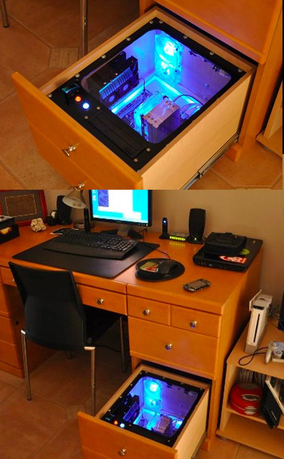 Gaming Desks Diy Computer Desk Gaming Computer Desk