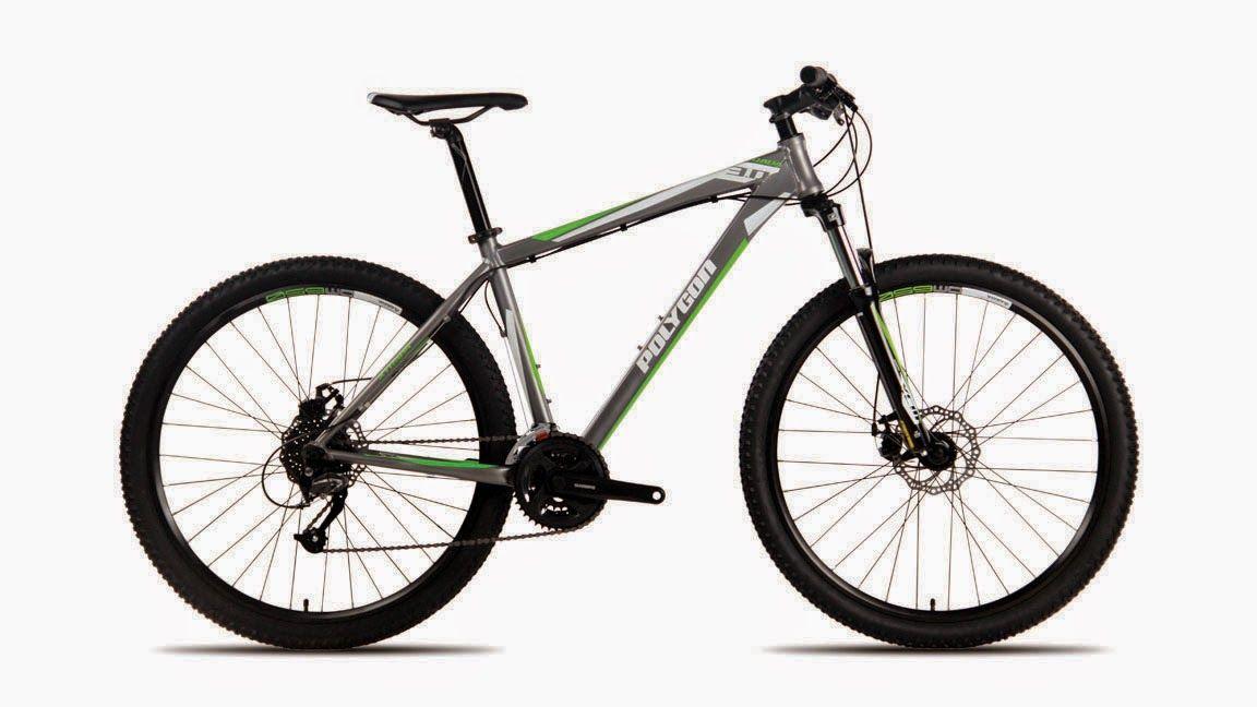 Reinhard Sepeda88 Sepeda Polygon Xtrada 3 0 Dengan Gambar Sepeda