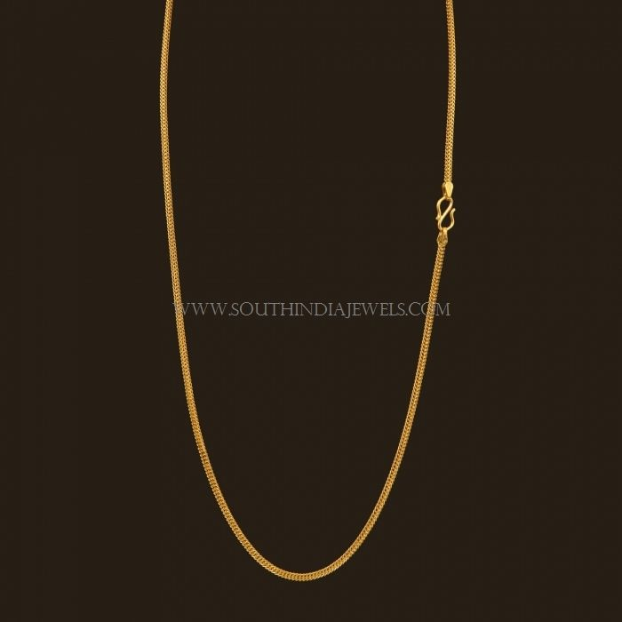 Gold Chain Designs for Women | Gold chain design, Chains and Gold