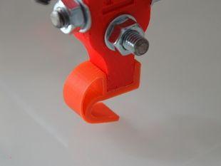vibration dampener - 3d printed