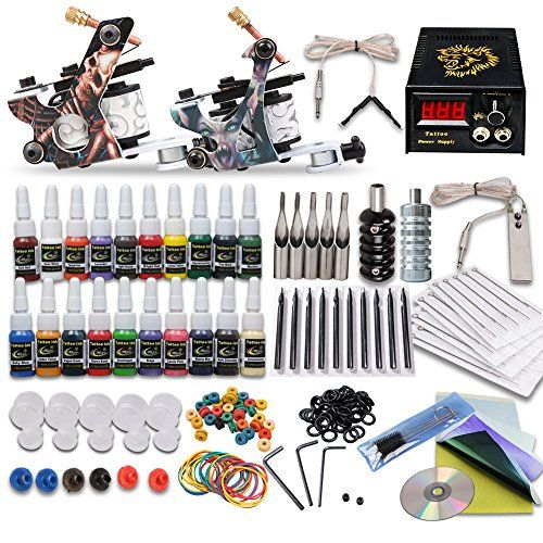 Pin On Complete Tattoo Kit Must Have