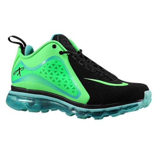 reputable site 26df4 fb6d2 Nike+Swingman+360  Nike Air Max 360 Swingman - Mens - Training - Shoes -  GreenBlack .