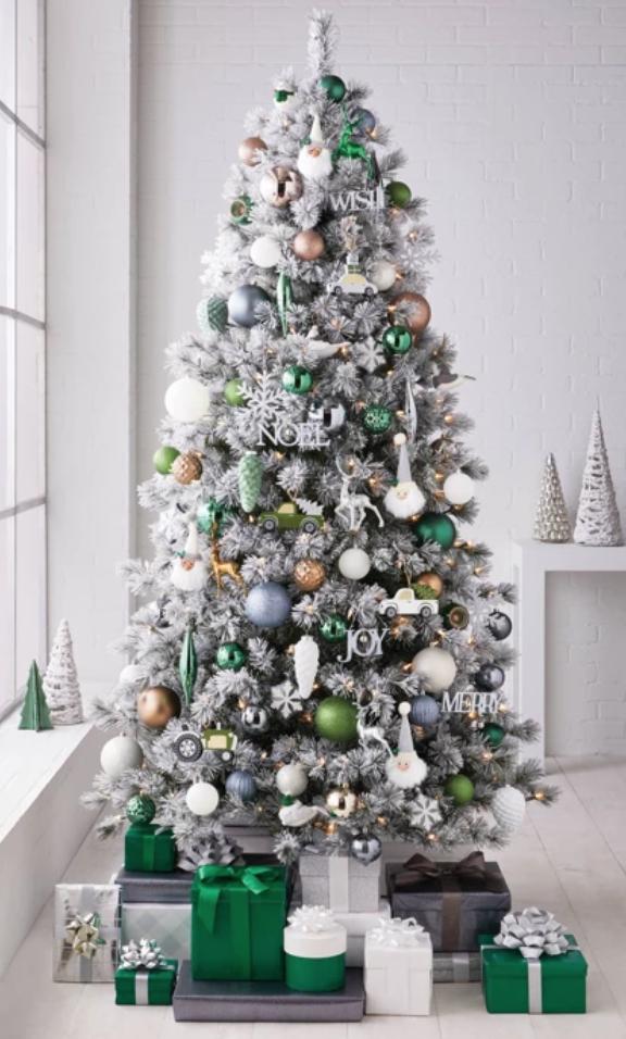 Target Christmas Christmas Tree Decorating Themes Christmas Tree Target Target Christmas Decor