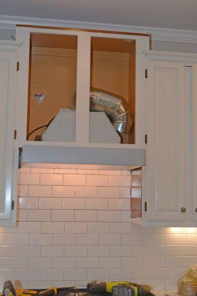 Easy Diy Rustic Range Hood Range Hood Kitchen Wall Covering Range Hood Cover