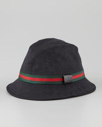 GG Bucket Hat 27129cdcebe