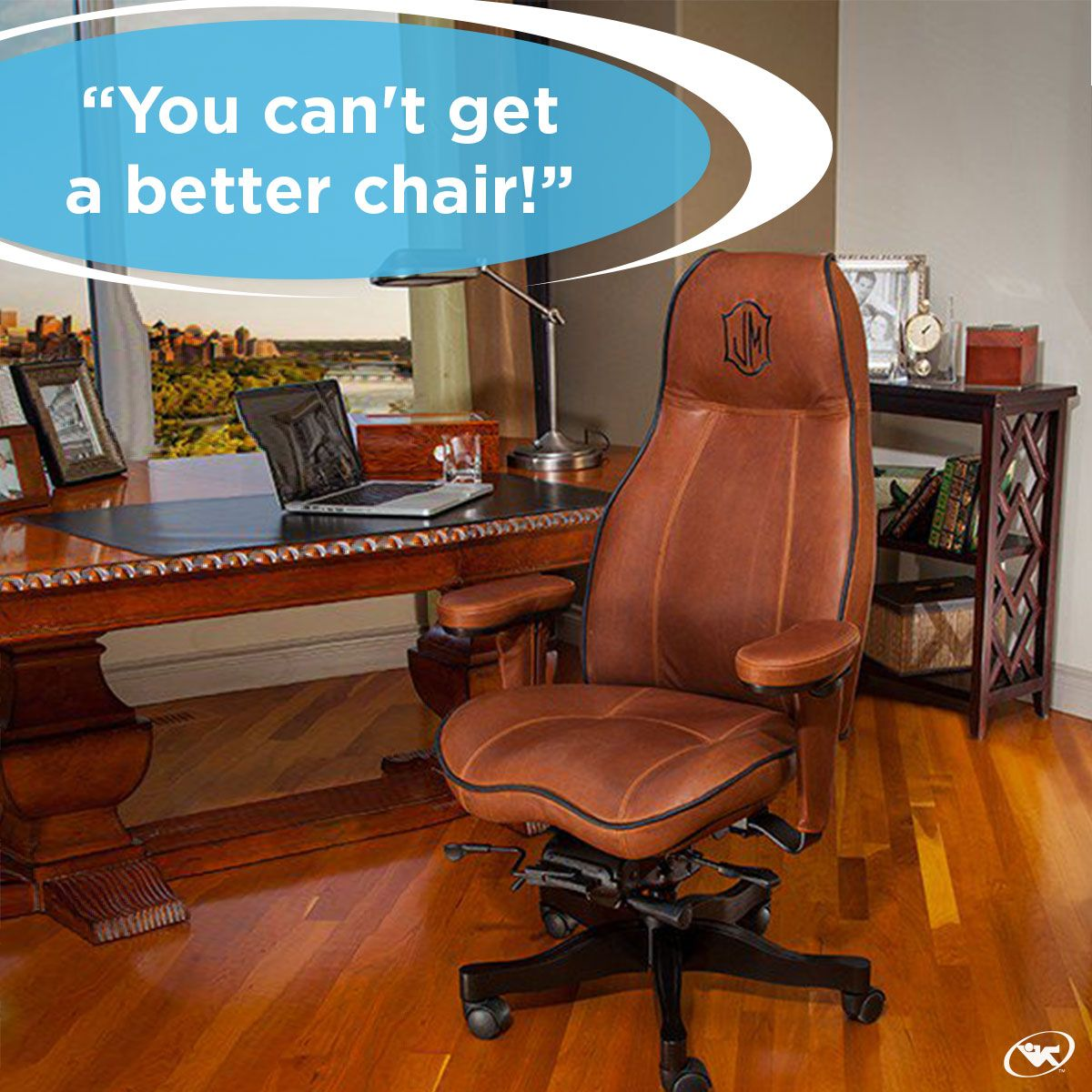 Best Find Customizable Ergonomic Comfort While You Work When 400 x 300