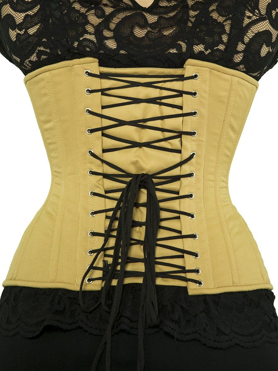 389effa36 ... original design by Orchard Corset with extreme curves to flatter and  shape you into an instant hourglass figure! The CS-426 longline underbust  corset is ...