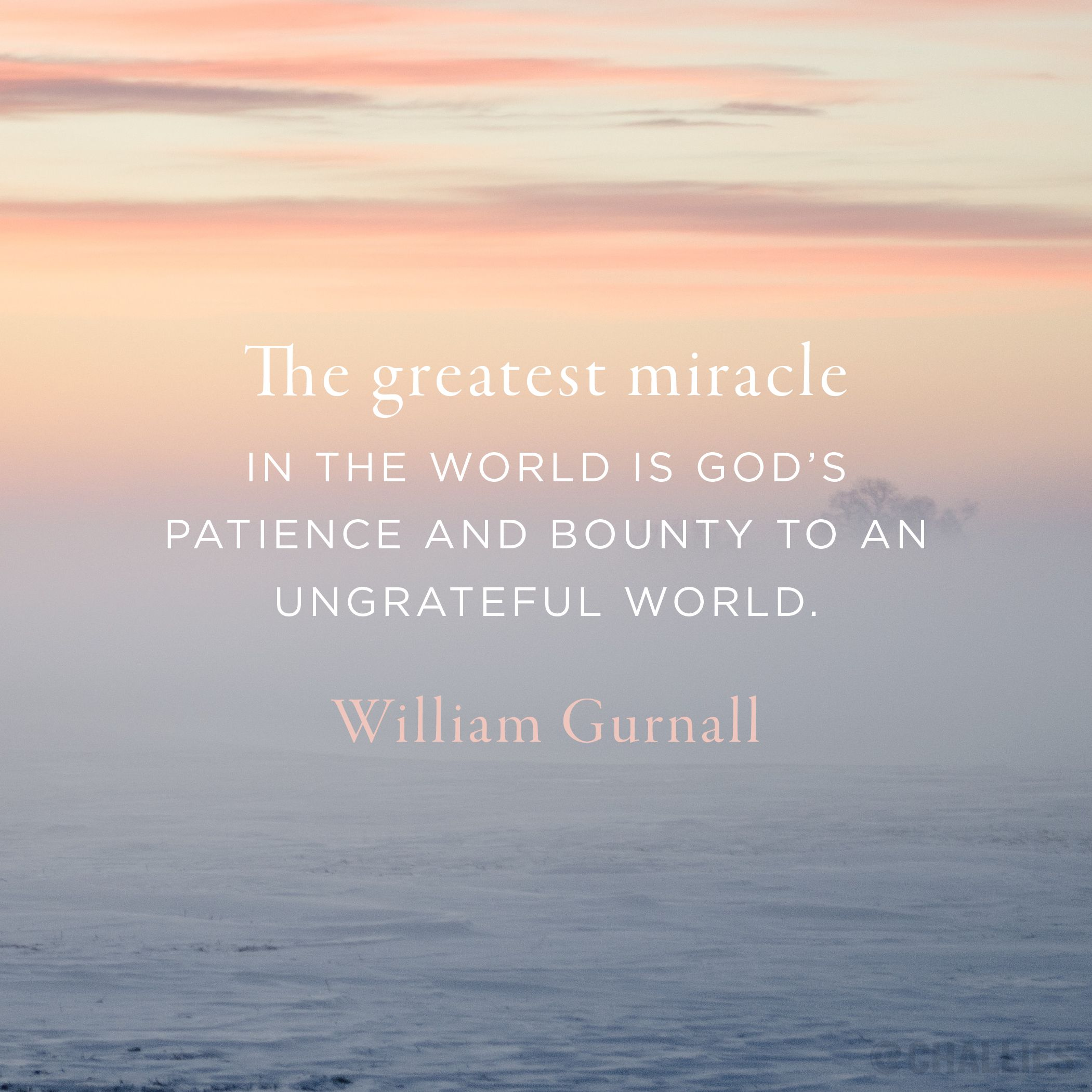 "Bible Quotes Ungratefulness: ""The Greatest Miracle In The World Is God's Patience And"