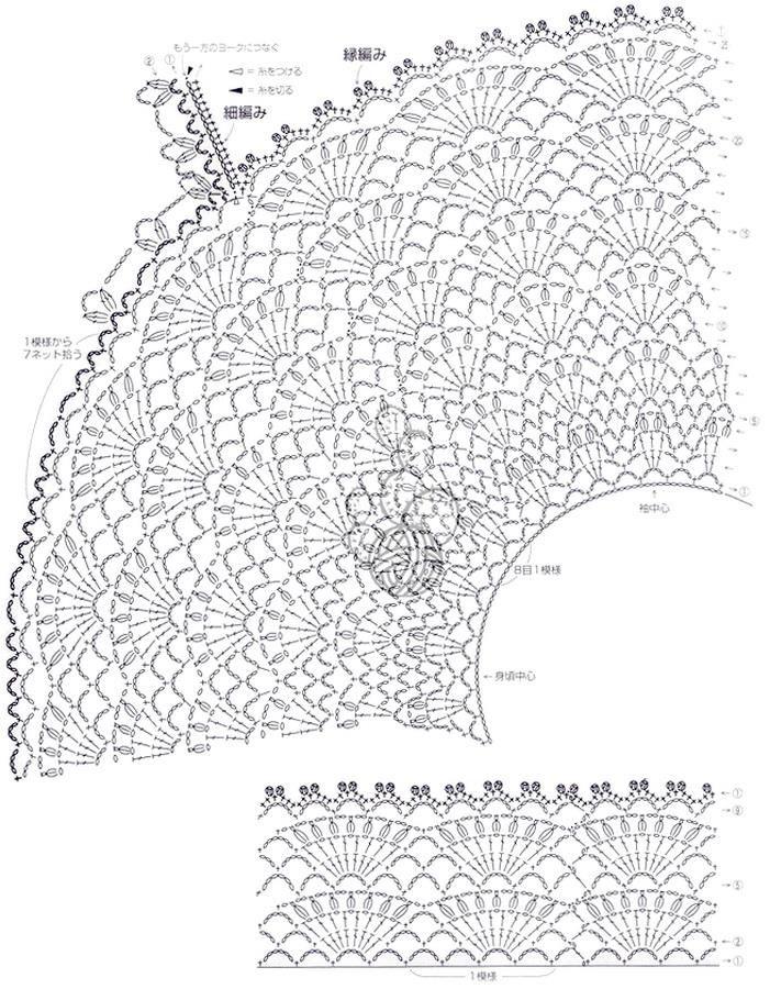 crochet-Tunic-pattern+Ta10+%283%29.jpg 701×900 pixeles