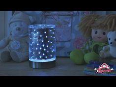 Lampade cameretta ~ Ecco come realizzare una lampada stellata per una cameretta con