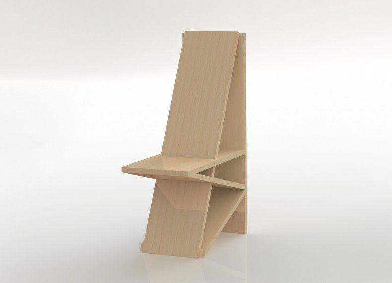 Sedie Gavina ~ Realizzazione sedia da disegno cliente sedia da disegno