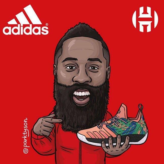 Pin by Jalen Jones on NBA Basketball wallpaper, Nba art