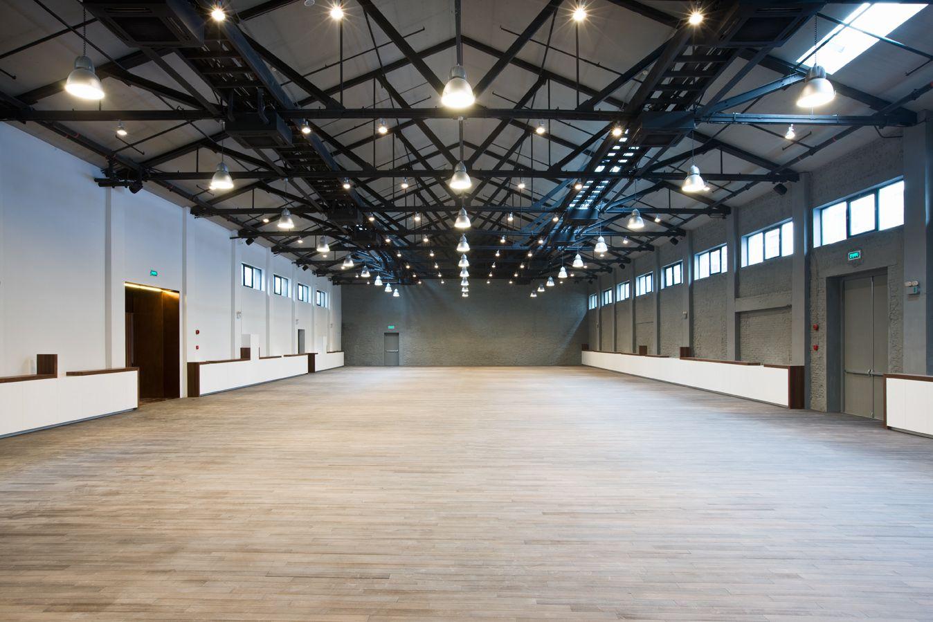 Warehouse Interior Design   Google Search