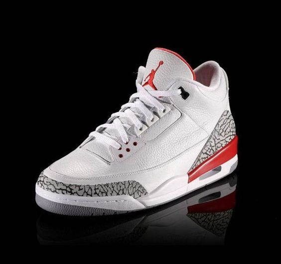 cb6ab751fcd Katrina Air Jordan 3 Release Date - Sneaker Bar Detroit