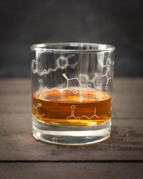 9e7d545113 SALE  Whiskey Chemistry Glass