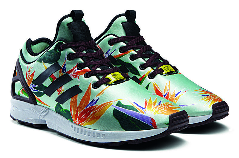 Adidas Zx Flux Nps Neoprene Graphic Pack Eu Kicks Sneaker Magazine Adidas Zx Flux Adidas Zx Adidas Superstar