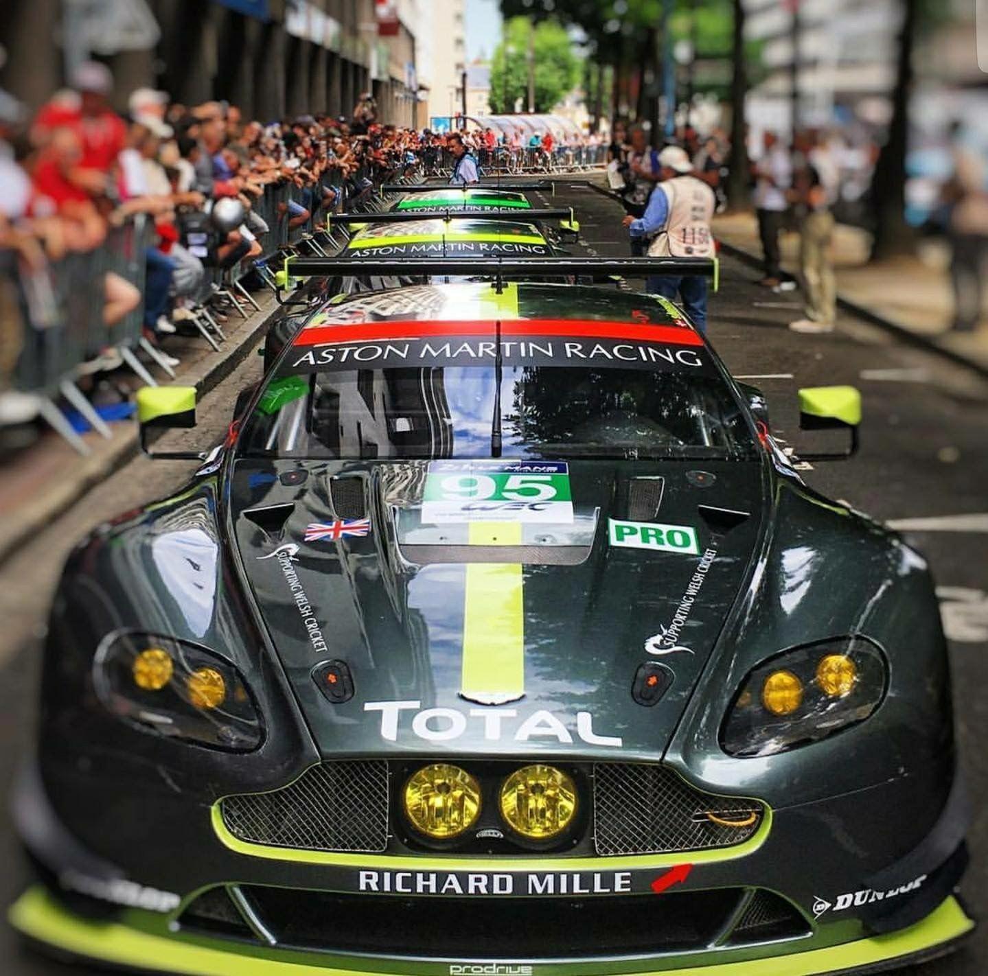 Aston Martin Race Car: Aston Martin Race Cars #AstonMartinclassiccars