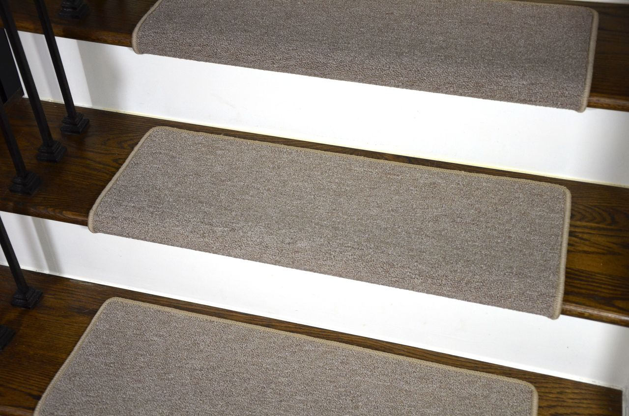 Best Dean Modern Diy Peel And Stick Bullnose Wraparound Non 400 x 300