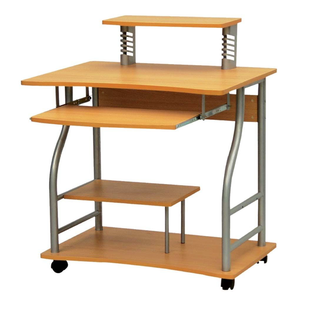Computer table furniture - Tiring Computer Desk Sijupritea