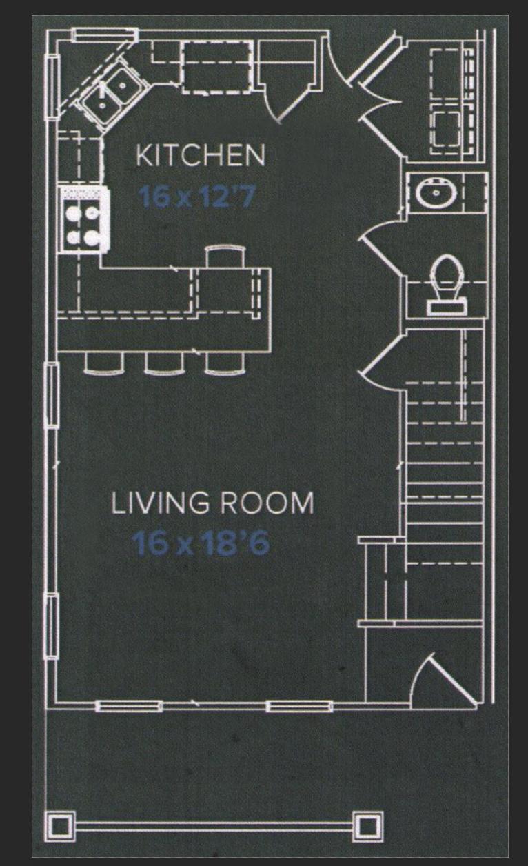 Aspen Heights 2 Bedroom Floorplan Aspen Heights Floor Plans Aspen