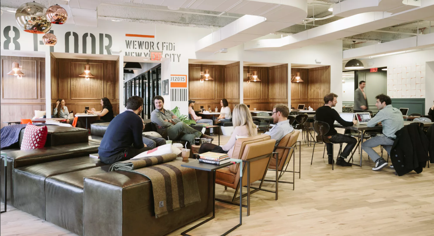 Target Coworking Office Space Shared Office Space Coworking Office