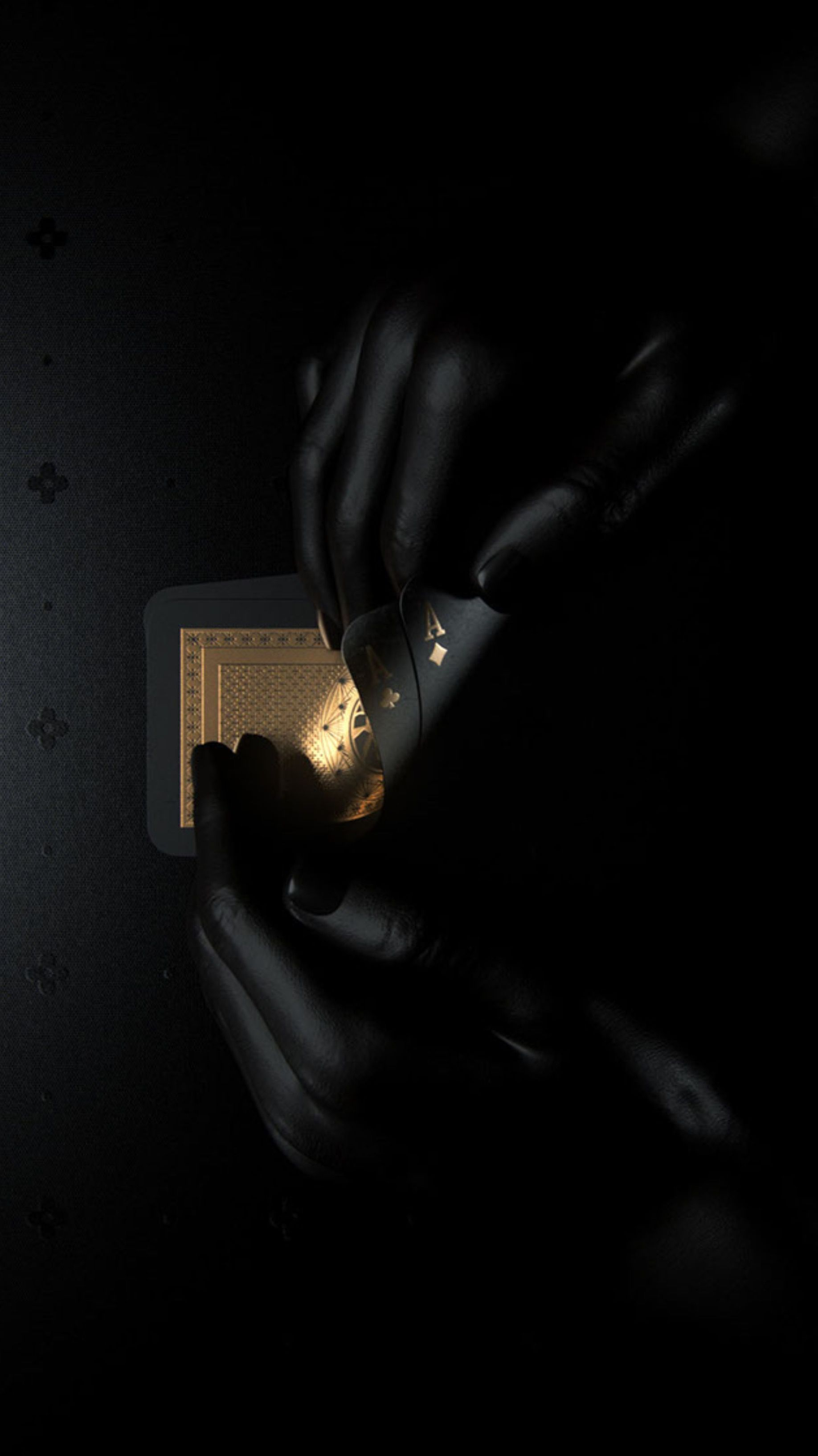Black Phone Backgrounds Part 2 Black Phone Background Black And Gold Aesthetic Black Wallpaper